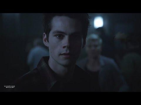 Teen Wolf Season 6 (Extended Supertease)