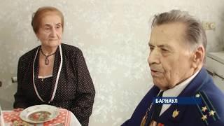 Человек-легенда алтайской прокуратуры Аркадий Рылов — в гостях у ветерана