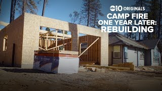 Camp Fire: one year later | Pioneers in Paradise