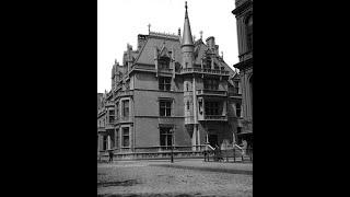 Ep.1: 660 Fifth: William K. Vanderbilt mansion