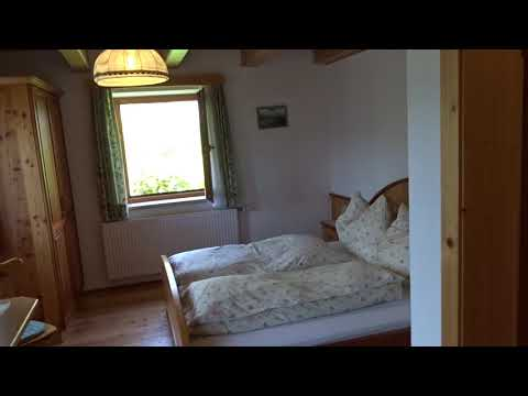Lärchenzimmer und Terassenzimmer