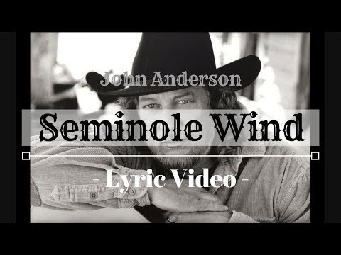 Anderson John Seminole Wind Free Mp3 Download