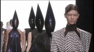 Hermés, Sonia Rykiel Y Gareth Pugh En La Semana De La Moda De París