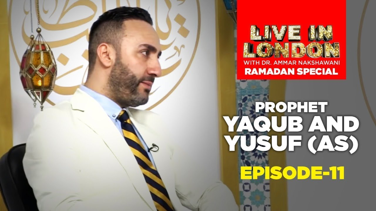 Prophet Yaqub and Yusuf (as) | Episode 11