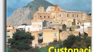 preview picture of video 'GRESO CASE VACANZA  SICILIA - TRAPANI - CUSTONACI'
