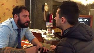 •VACACIONES EN HOTEL• Rodriguez Galati #MisaCochina