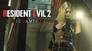 Resident Evil 2 MOD  Dark Stalker