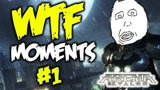 Arena of Valor WTF Moments #1
