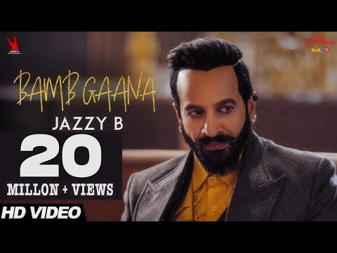 Bamb Gaana - Latest Punjabi