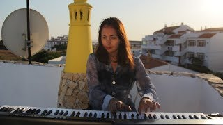 Interstellar Piano Suite, Hans Zimmer, arr. by Mark Fowler performed by Svetlana Bakushina