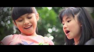 Angel Polim - Menggapai Cita (Official Music Video)
