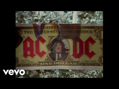 Moneytalks Lyrics – AC/DC
