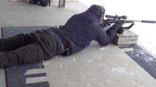 Subsonic 8x57 IS