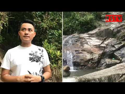 Hutan Lipur Lata Bayu kebanggaan Negeri Kedah. Miliki Air terjun bertingkat-tingkat.
