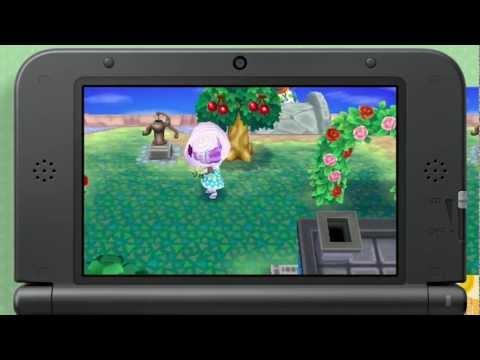 Animal Crossing : New Leaf - Premier Trailer