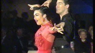 Let's Dance - Joachim Llambi Tanzt Kür, 1994