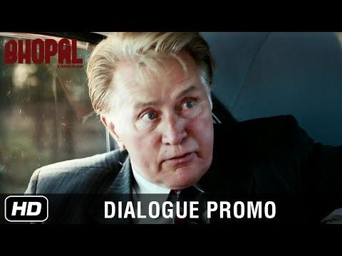 Bhopal: A Prayer for Rain TV Spot