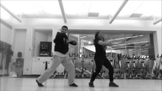 Tune Mari Entry Dance for beginners
