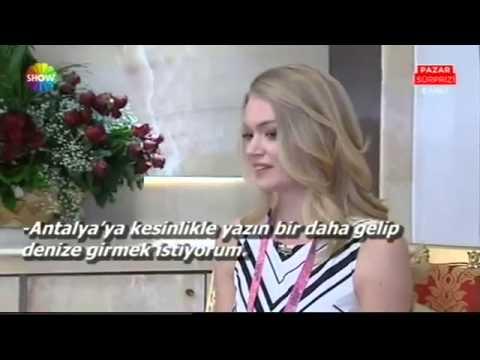 SHOW TV 2015 OCAK