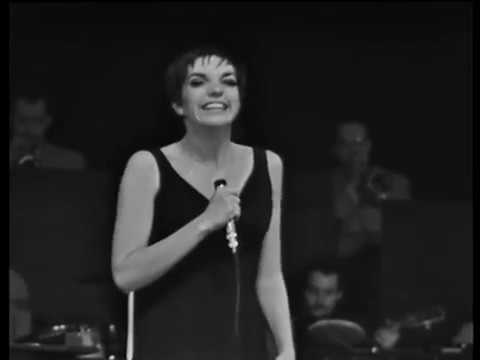 Maybe This Time | Liza Minnelli | 1966 | Olympia, Paris