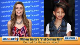 """Willow Smith's """"21st Century Girl"""" To Debut On Oprah"""