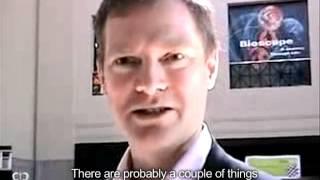 NISE Net Vignettes: Andrew Maynard - Optimism and Concerns with Nanotechnology
