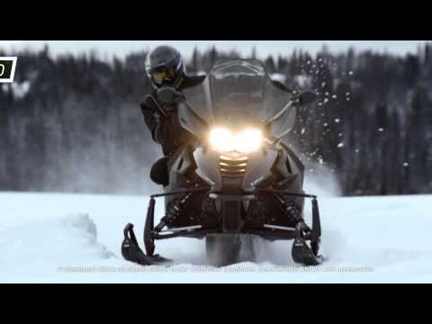 2016 Arctic Cat Pantera 7000  XT Limited in Roscoe, Illinois - Video 1