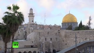 Израильтяне и палестинцы борются за недвижимость в Иерусалиме