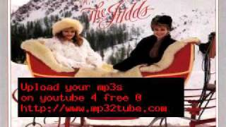 The Judds - Winter Wonderland