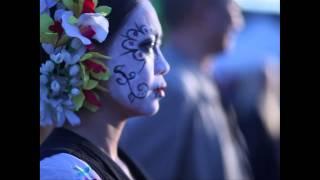 El Haru Kuroi - Dia De Los Muertos
