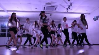 Luckystar Low Presents   Seve (Tez Cadey ) - Dance Tutorial