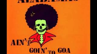 Alabama 3 - Ain't Goin' To Goa (Dillinja Remix)