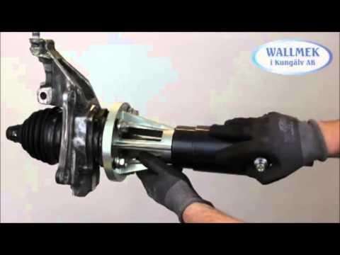 W1090-30  Aandrijfas uitdruk gereedschap