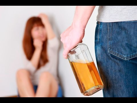 Consultazione per genitori su alcolismo