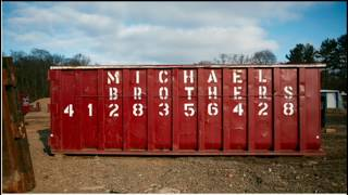 Machines! – Michael Brother's Hauling & Recycling