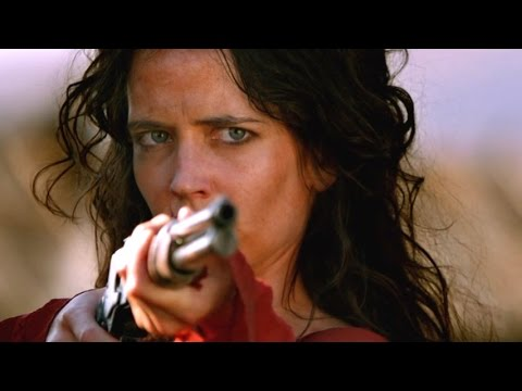 THE SALVATION Bande Annonce VF