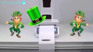 Happy St. Patrick's Day 2016!