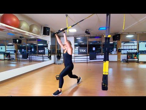 Lower Body Strength