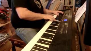 Můj čas (Sanitka) - piano cover