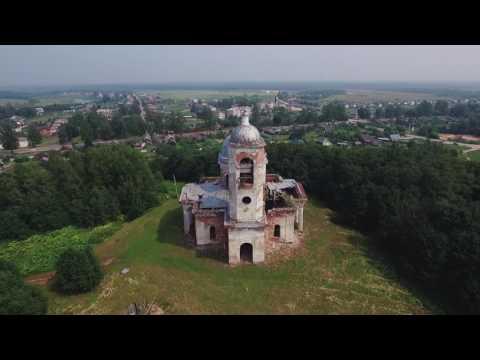 Храмы ульяновска на 12 сентября