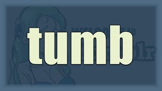 Welcome to Tumblr!