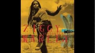 Ziggy Marley- Dragonfly