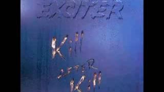 Exciter- Smashin 'Em Down