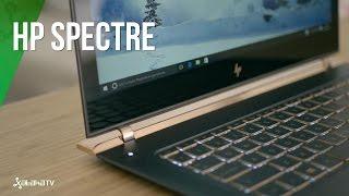 HP Spectre, análisis
