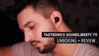 Taotronics Soundliberty 79 - Eine echte Airpods Pro Alternative?! | Techupdate