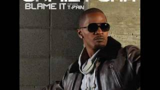 Jamie Foxx Feat. T-Pain - Blame It (Ted Smooth Remix) ( NEW!!! 2009 )