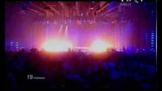 Romania - Eurovision Song Contest 2010, Oslo, Norway
