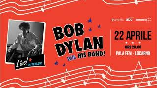 Bob Dylan - 08 Tryin' To Get To Heaven (Live Locarno 2019)
