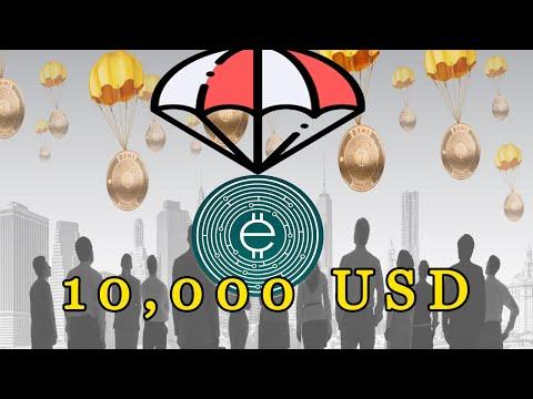 Ganhe Até 500 USD por semana + 10,000 USD no final do Airdrop Ormeus Ecosystem ! OFICIAL E 100%.