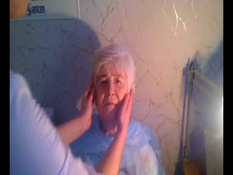Методы исследования органа зрения